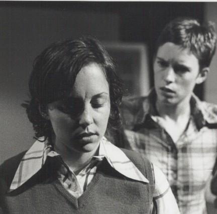 Nina Deuss en Maria Kraakman in Uitzicht (2000)